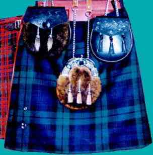 Welcome to Mitchell Kilt Hire